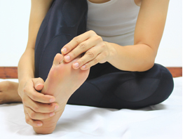 Big Toe Joint Arthritis