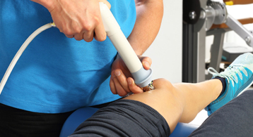 Laser / Ultrasound Therapy