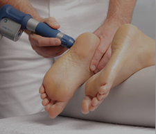RPW Shockwave Therapy