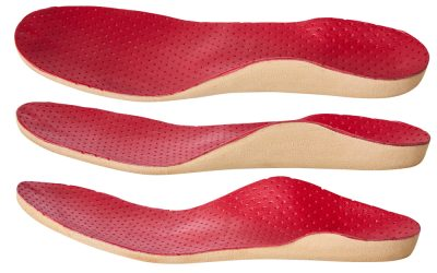 Are You In Need Of Orthotics?