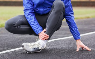 How to Take Care of Sports Related Feet Injuries…